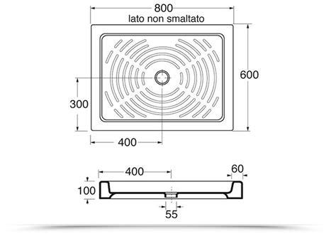 dimensione box doccia misure speciali con dimensioni box doccia e misure