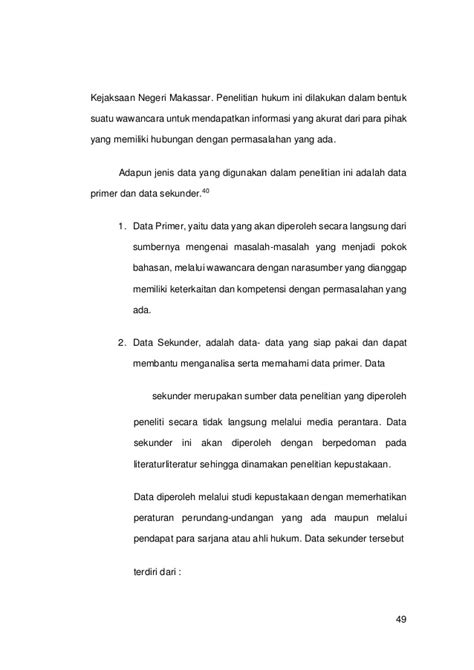 Penelitian Hukum Normatif Suatu Tinjauan Singkat Soerjono Soekanto skripsi lengkap hukum tindak pidana penipuan