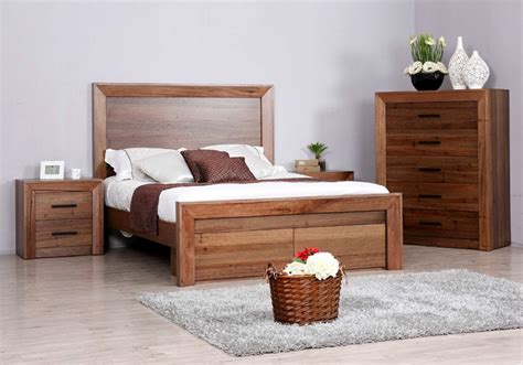 berkshire bedroom set berkshire timber bed with drawers suite option
