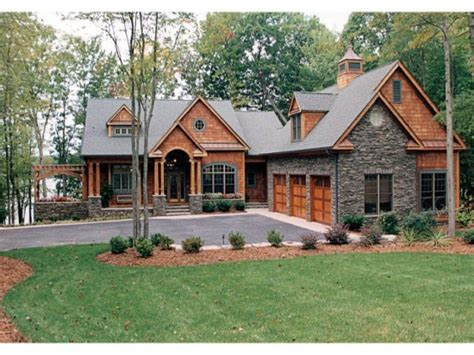 View House Plans by View Plans Lake House Craftsman House Plans Lake Homes