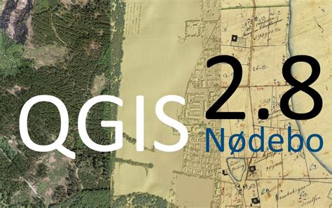 video tutorial qgis 2 8 agrotic 187 la nouvelle version de qgis 2 8