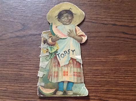 childrens books collectors weekly children s book quot topsy quot collectors weekly