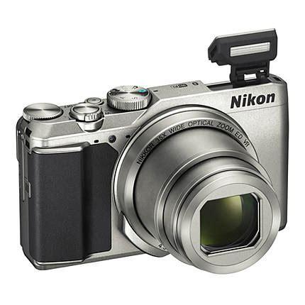 nikon coolpix a900 digital silver point and shoot cameras nikon at unique photo