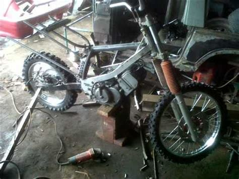 Knalpot Racing Triofal For Yamaha Jupiter Z suzuki tune grasstrack 2013 doovi