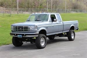 Diesel Ford Power Stroking Ford Diesel Truck Buyer S Guide Drivingline