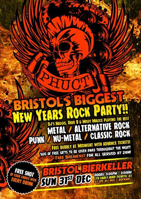 new year bristol uk phuct bristol s new years rock bristol