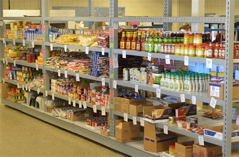 Health Food Cupboard Stock A Healthy Food Pantry Safe And Healthy Food
