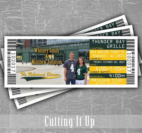 Come With Me Tailgate Ae Invites by 1000 Ideas About Football Ticket On Football