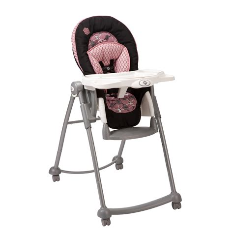 Safest High Chair by Safety 1st Safety 1st 174 Nourish High Chair Vintange
