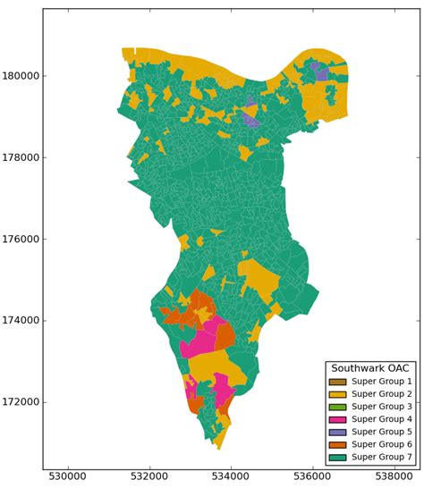 map python choropleth maps using postgis windows geographic information systems stack exchange