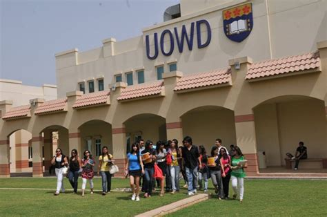 Wollongong Dubai Mba Fees by Emirate Of Dubai Ranking Study Abroad Free