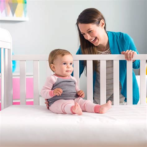 Mattress Support For Crib Healthy Support Crib Mattress Lullabyearth