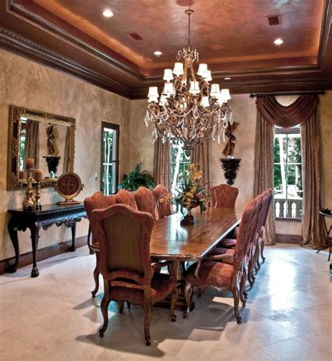 Formal Dining Room Decorating Ideas 11 Enchanting Formal Dining Room Ideas Homeideasblog