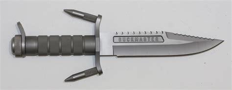 buck 184 buckmaster buck 184 buckmaster blade marks