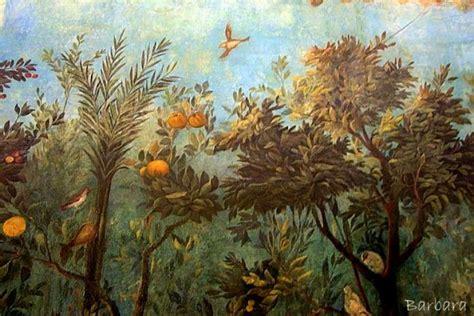 giardino di livia il giardino di livia drusilla ad gallinas albas