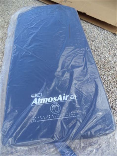 new arjo kci atmosair mattress beds misc for sale dotmed listing 1490026
