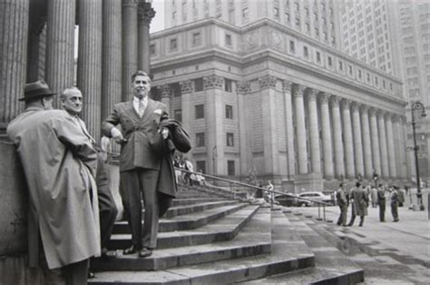 Ny Search Judiciary Near The Of Records Civil Court Building New York By Henri Cartier Bresson On