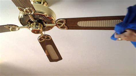 how to clean greasy ceiling fans dust on ceiling fan energywarden