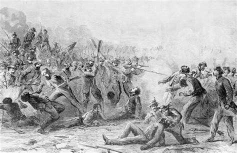 The Battle Of Fort Pillow by Fort Pillow American Civil War Britannica
