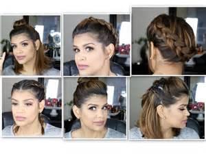 Galerry peinados para ni a con pelo corto