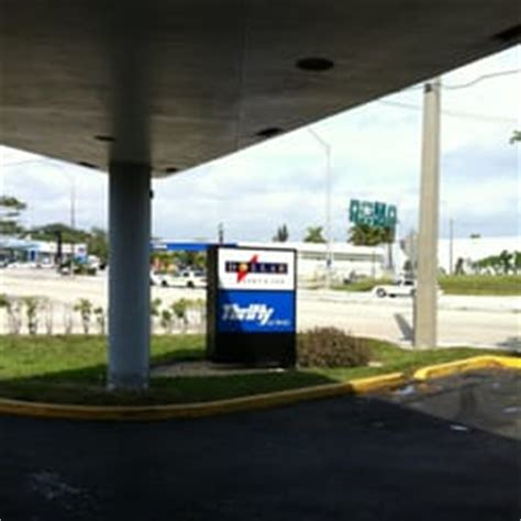 Dollar Rent A Car Port Of Miami by Thrifty Car Rental 34 Reviews Car Rental 2400 Miami