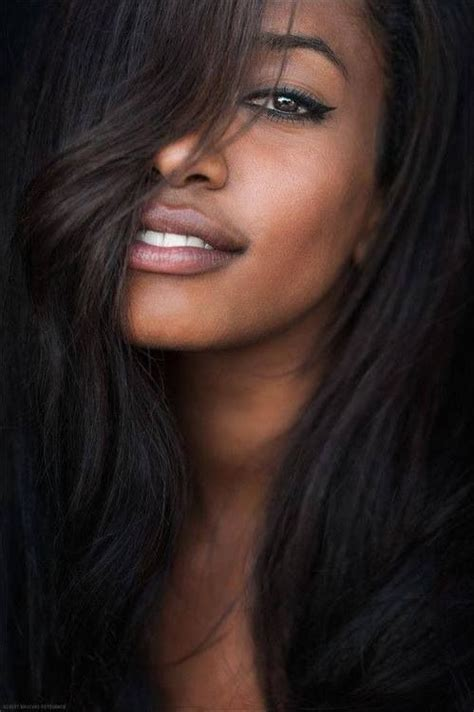 beautiful woman beautiful black women pinterest most beautiful black face sharam diniz natural