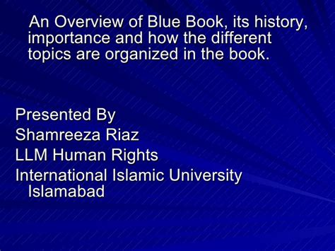 legal citations blue book legal citation blue book presentation