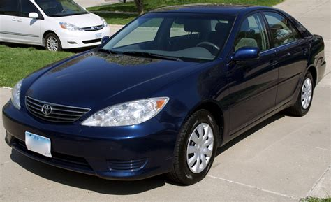 Toyota Camry 2006 2006 Toyota Camry Pictures Cargurus