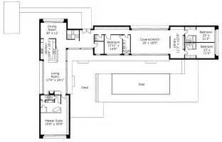 L Shaped Floor Plan by L Shaped Container Home Bungalow Pinterest
