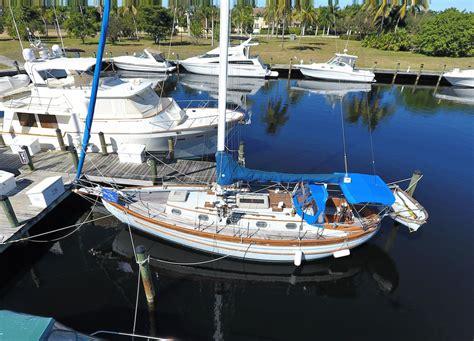 ta shing baba  sloop sailboat  sale  cape coral fl moreboatscom