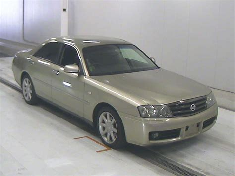 nissan gloria 2002 nissan gloria y34 pictures information and specs