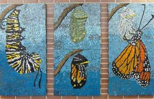 glass mosaic tile art mosaic art supply
