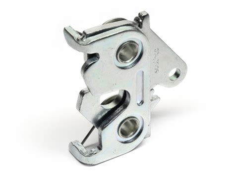 Southco Medium Size Rotary Latch for Remote Actuation Systems