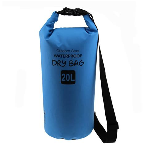 Bag Waterproof Ultralight 5 L 5l 25l ultralight waterproof compression canoe cing swimming floating bag ebay