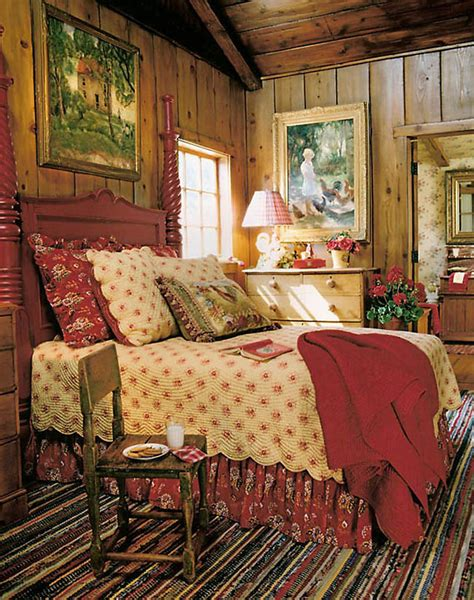 ralph style decorating for warm cozy retreats
