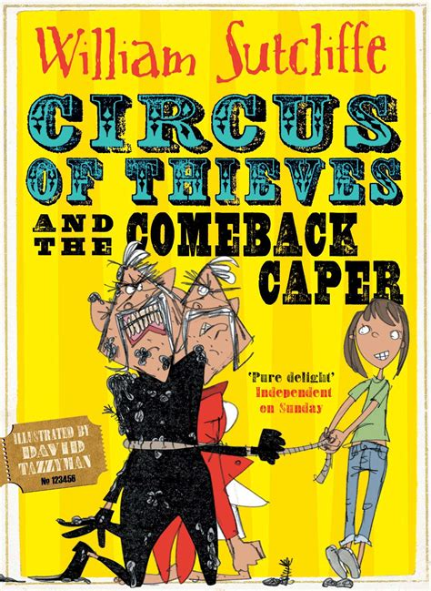 A Book Of Spirits And Thieves By Ebook Novel circus of thieves and the comeback caper ebook by william sutcliffe david tazzyman official