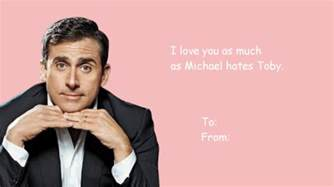 valentines day the office the office isms celebrate s day with the office