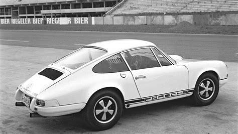 Porsche 911 R 1967 by R Racing Der Porsche 911 R