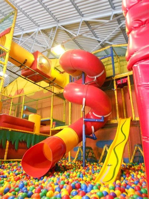 indoor play centres  london kids activities time