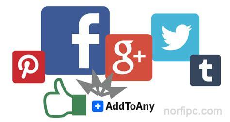 redes sociales para compartir imagenes insertar botones de compartir en blogs y sitios web con