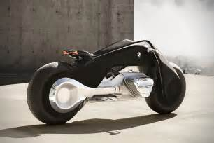 Bmw Bikes Bmw Vision Next 100 Motorcycle Hiconsumption