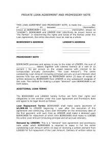 Credit Agreement Template Pdf Loan Agreement Template Free Free Printable Documents