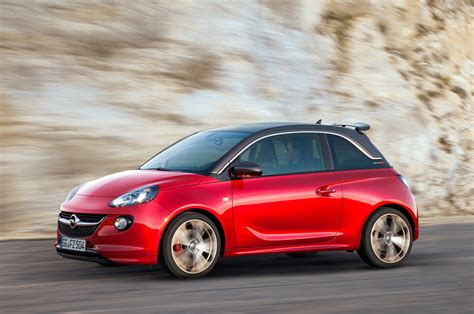 opel adam buick opel to build new buick could it be the adam motor