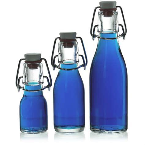 swing stopper bottles 50ml swing stopper bottle quot paul quot world of bottles co uk