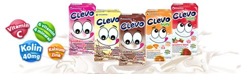 Clevo Uht By Kuat Jaya clevo flavoured milk sets 35 growth target for 2017