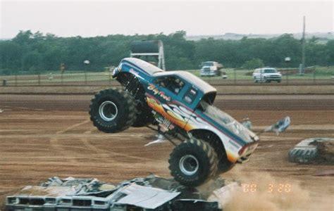 okc monster truck oklahoma from mace allmonster com where monsters are