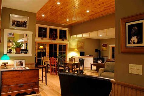 barndominium interior plans studio design gallery