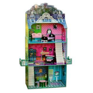 kmart dollhouse spooky dollhouse toys dolls accessories