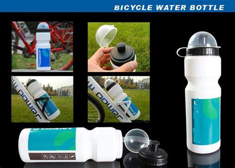 Botol Air Minum Untuk Olahraga botol minum olahraga sepeda 750ml white