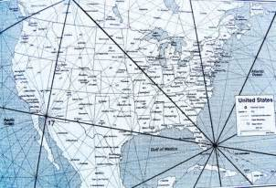ley lines united states map energy grid map of the united states maps